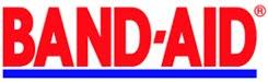SIMBOLOS: BAND-AID : Logomarca - 267