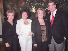 Christmas at the Governors Mansion