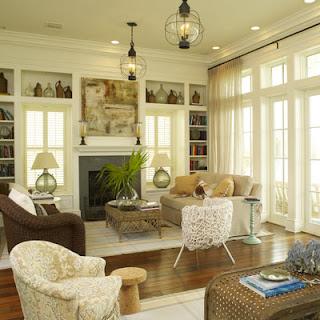 lovely home interior design idea