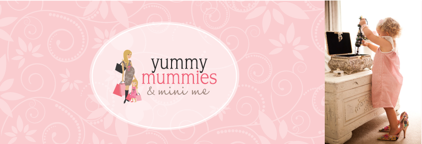Yummy Mummies & Mini Me