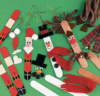 Nurture Your Mind Christmas Craft Ideas For Students