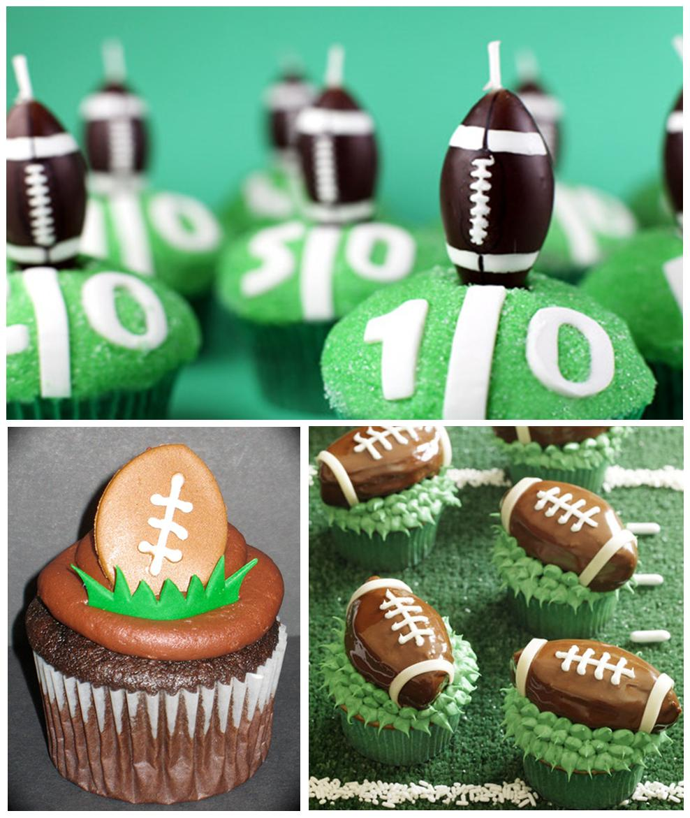 Super Bowl Party Decorations Uk: Sweeter Than Sweet Dessert Tables: 2011-01-30