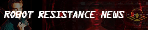 Robot Resistance Front
