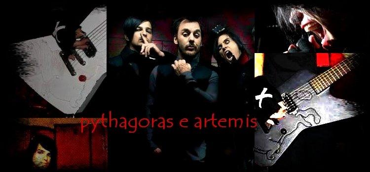 Pythagoras e Artemis