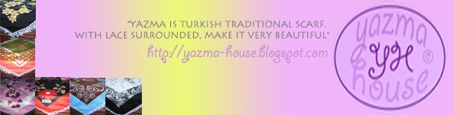yazma (turkish traditional scarf) for sale - low price