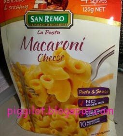 piggy tales san remo s macaroni and cheese