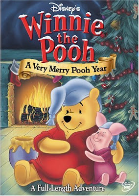 History about Winnie-the-Pooh 7