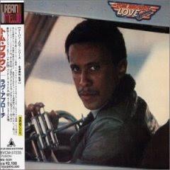 Tom Browne - Love Approach ( Funk / Jazz )