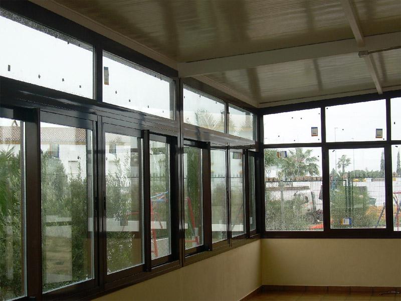 Casa De Este Alojamiento Ventanas De Plastico Zaragoza Aluminio