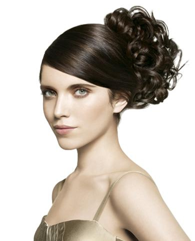 Prom Hairstyles Wedding Formal Updo And Bridal How To