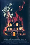 The House of the Devil, movie, poster