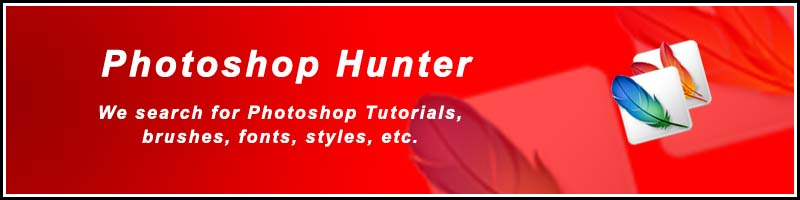 Photoshop Hunter