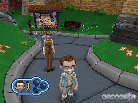Leisure Suit Larry: Magna Cum Laude ScreenShot