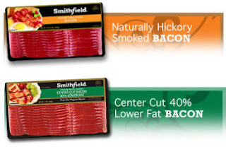Printable Coupon: $3 off Smithfield Bacon