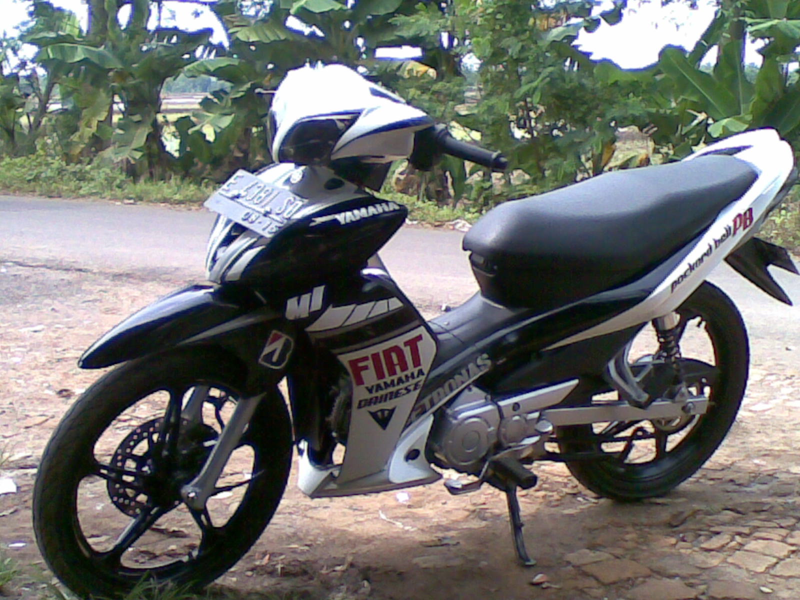 Cara Menyambung Kaca Bz Cutting Sticker: Bz Modifikation Sticker