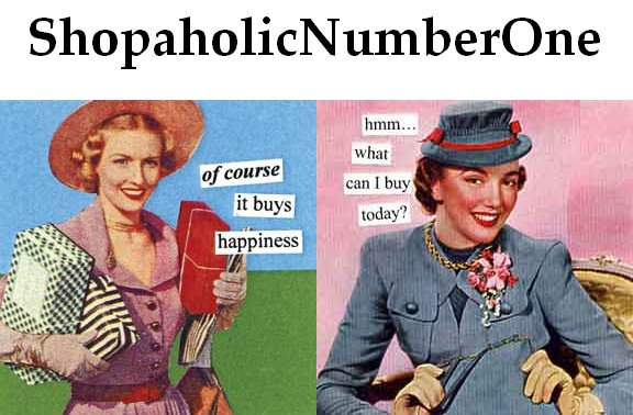 ShopaholicNumberOne