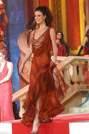 Gabrielle Bou Rached,Miss Lebanon 2005 | fahadali3 | Flickr  |Gabrielle Bou Rached Wedding
