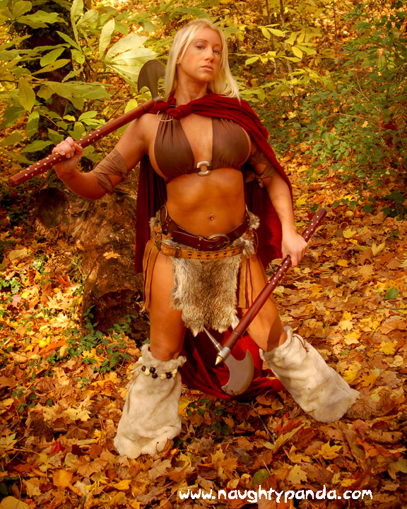 CROM!: You Can't Be a Barbarian Without Some Barbarian Babes