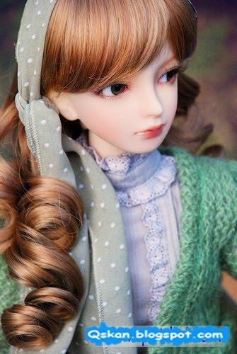 Beautiful Muslim Girl Hd Wallpaper Amazing Beautiful Dolls Collection 1 Enjoy Friendly