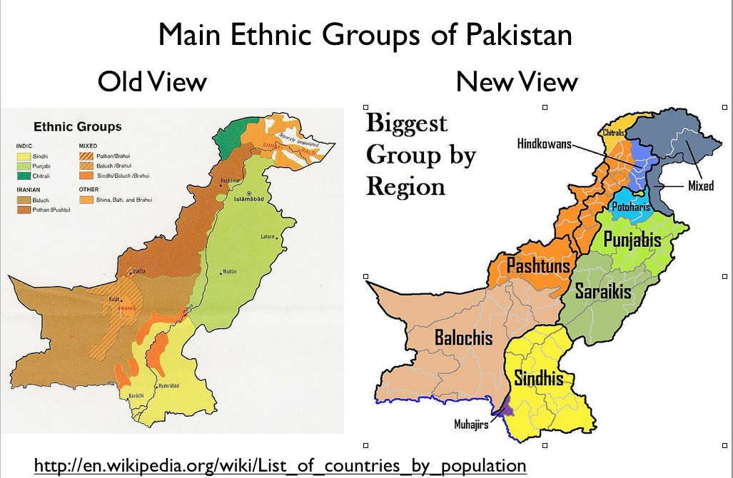Radicalism and the Divisions of Punjab