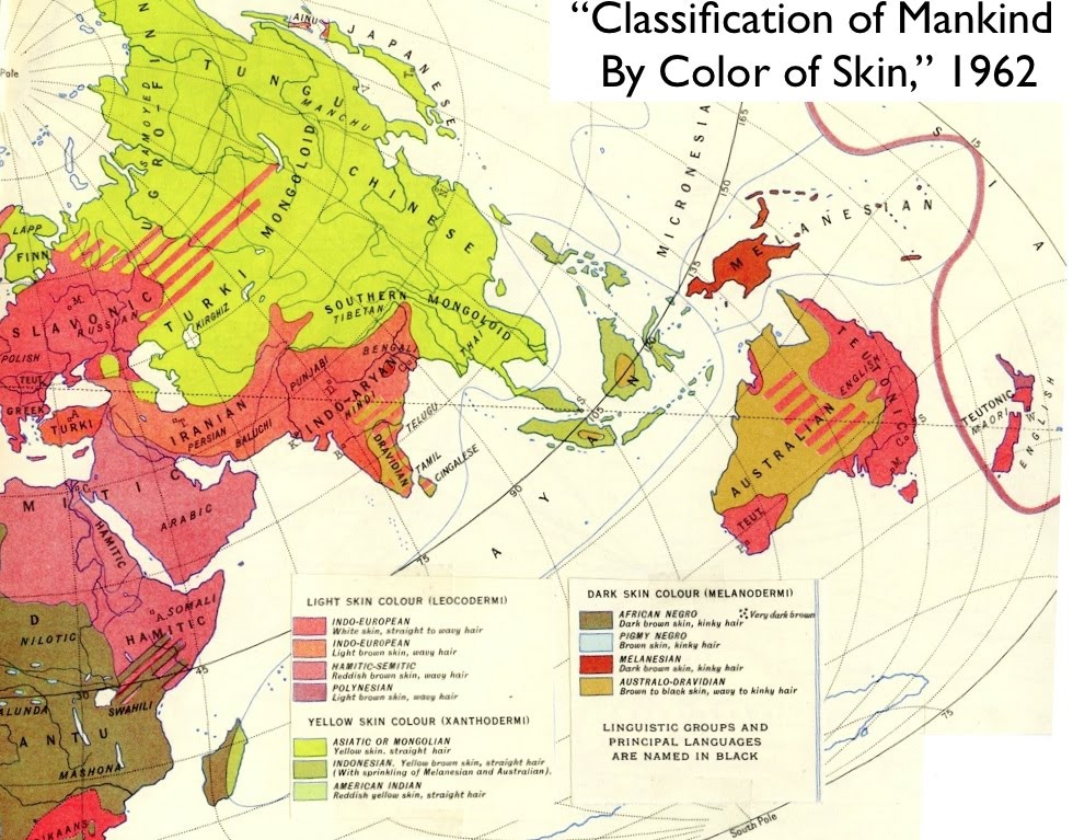 Mapping Language And Race In The Finnic World Geocurrents