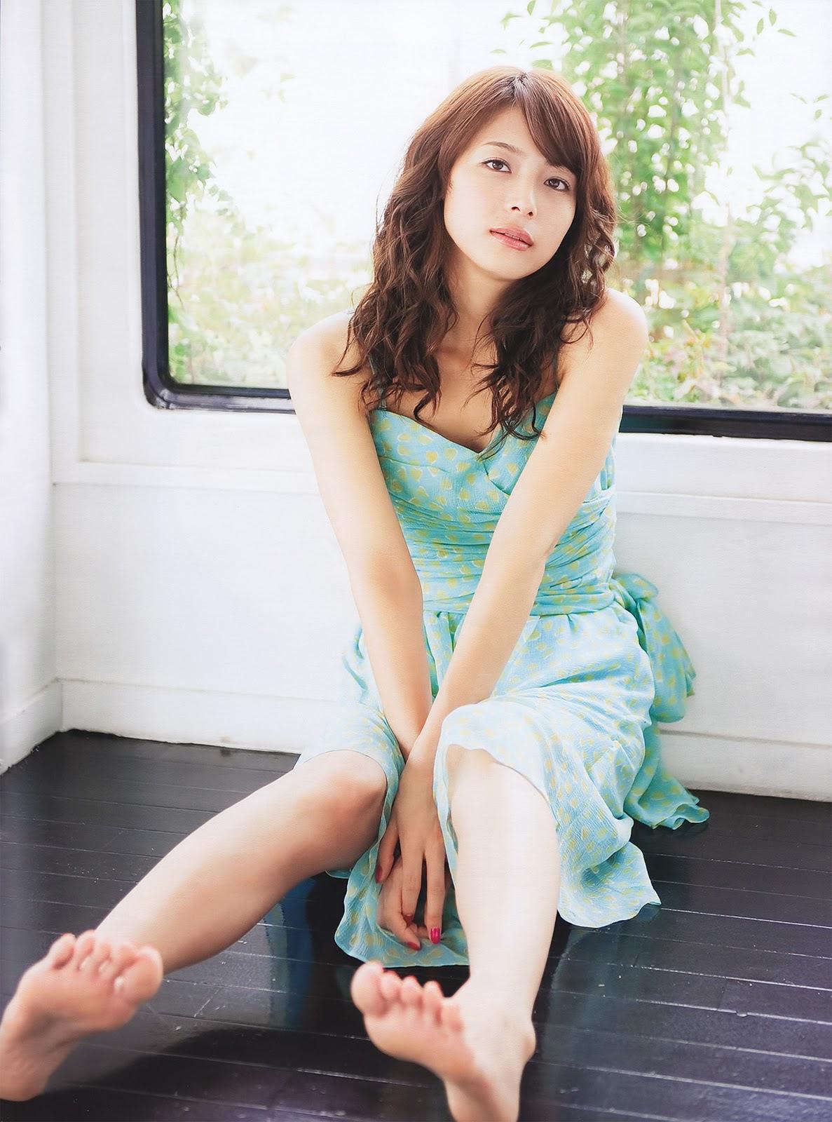 女優ブログ: Saki Aibu (相武紗季)
