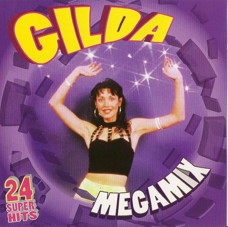 Gilda:Bio+discografía +videos - Música en Taringa!