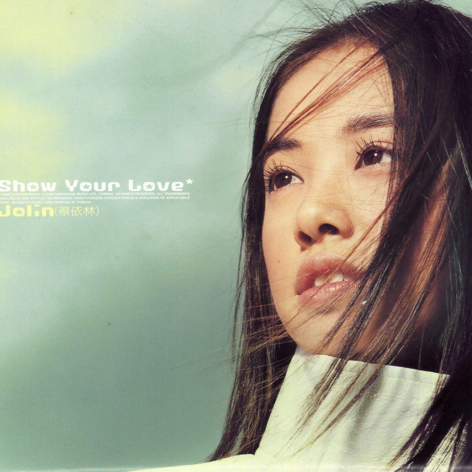 MUSIC@PRJ: 86: 蔡依林 Show Your Love
