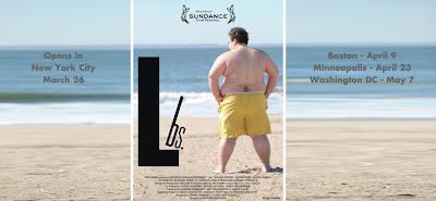 Lbs La película