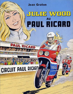 julie wood au paul ricard graton