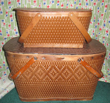 Redman Picnic Baskets