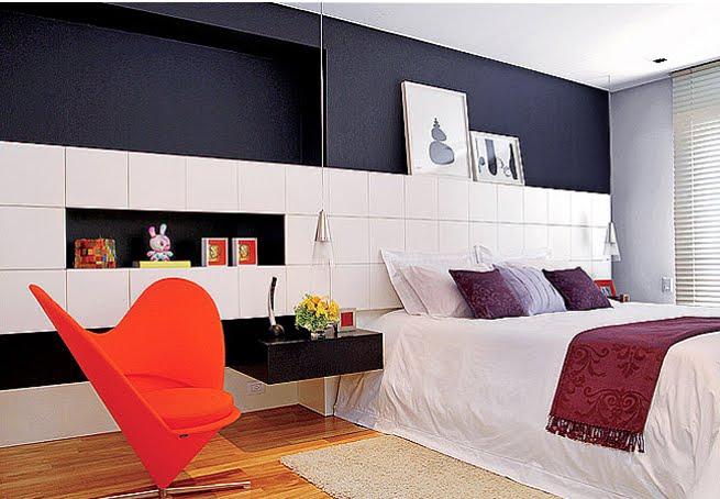 Arquitetando na net arquitetando com thelminha for Decoracion de dormitorios 2016
