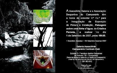 Floresta Laurissilva Cristina Perneta