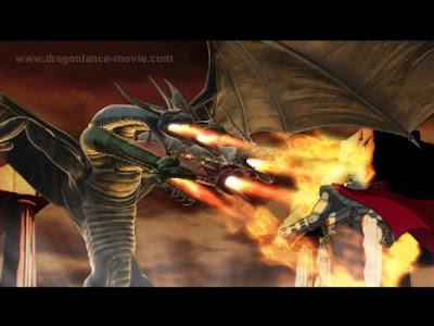 Dragonlance: Dragons Of Autumn Twilight | new movies