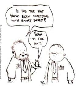 QFB Farmacogenética