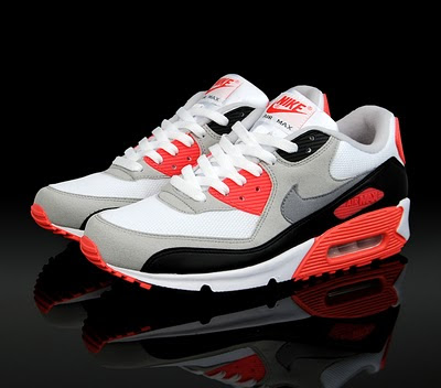 more photos 8ef59 094fe ... italy tunnelvision nike air max 90 infrared x justene jaro x primitive  7611f ba883