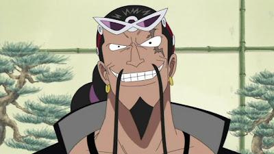 One Piece: Jyabura