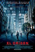Origen (2010) online y gratis