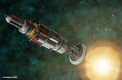 Resultado de imagen de Viajamos a las estrellas