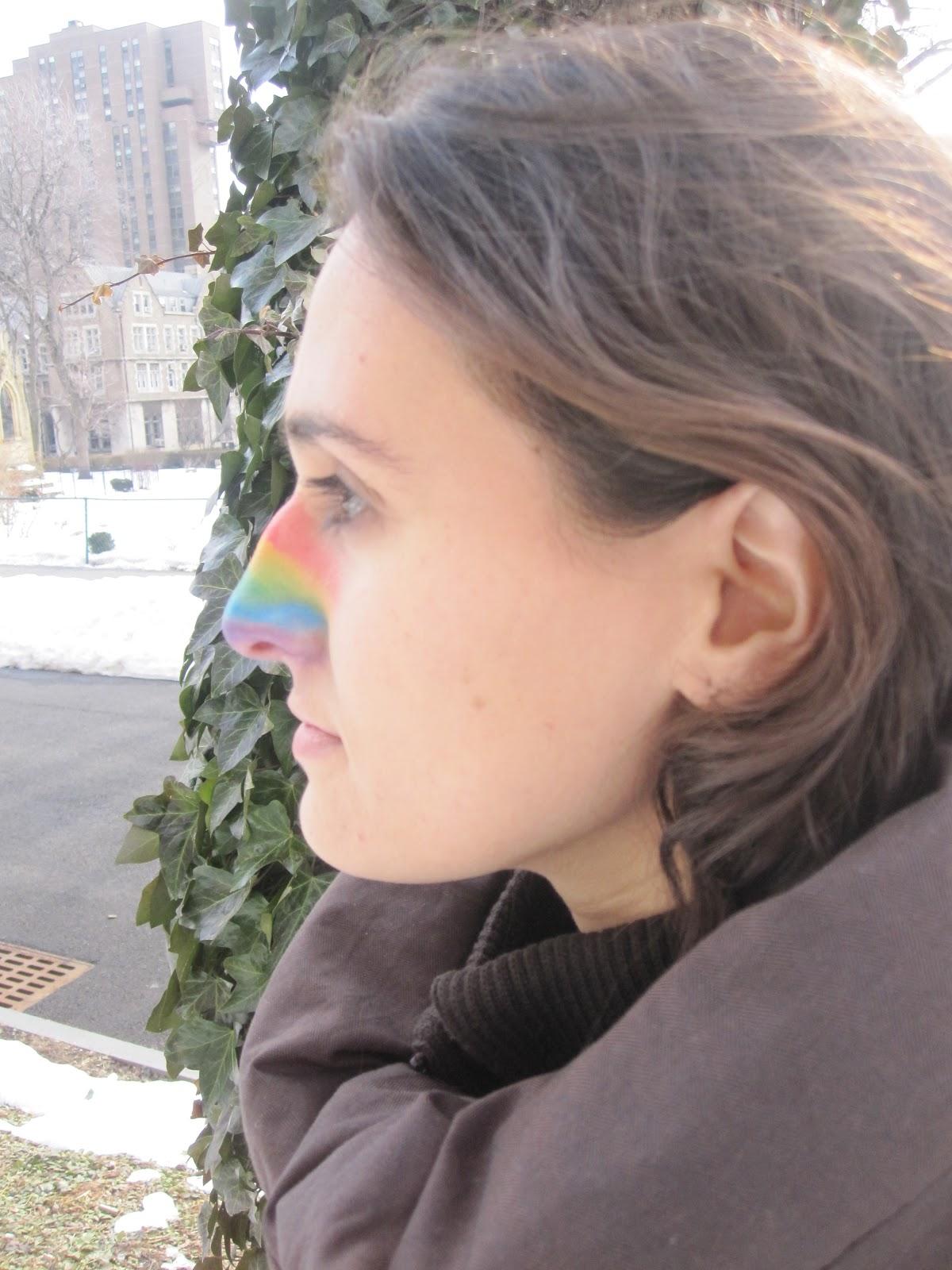 Jewish nose girl xxx authoritative message