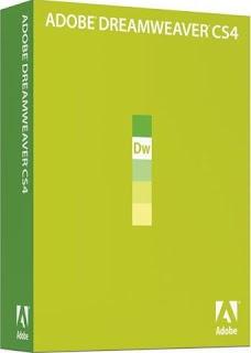 Download - Adobe Dreamweaver CS4