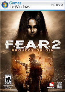 F.E.A.R 2 Project Origin (PC) 2008