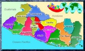El Salvador, la magia desconocida.