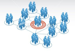Targeting local audiences for business online