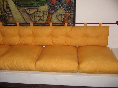 aa72ece1c421aa Sofás sobre alvenaria, formando ângulo de 90º e sofá-cama | MarArt ...