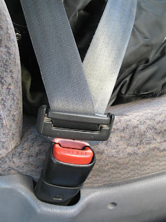The impact of the 1984 new york laws on safety belts