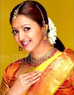 Gayathri Jayaram Gayathri Jayaram photo...