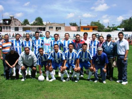 Club Deportivo Águila Progreso Industrial