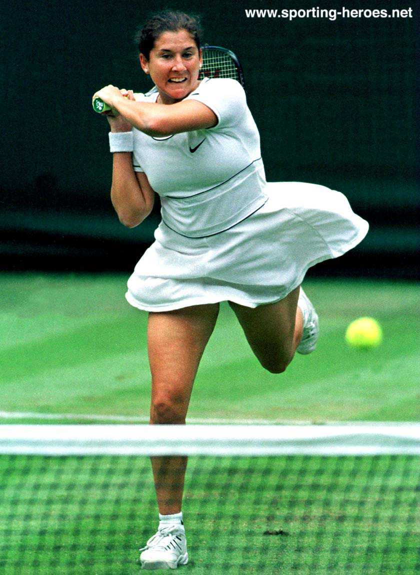 Leaked Monica Seles 9 Grand Slam singles titles nudes (97 pictures) Cleavage, YouTube, see through