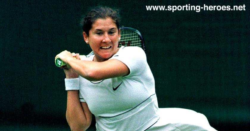 Monica Seles 9 Grand Slam singles titles nudes (34 gallery), foto Pussy, YouTube, bra 2016